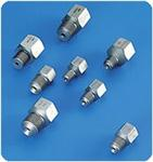 SKF Connection Nipples For Hydraulic Tools
